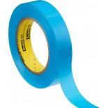Пленка защитная чистоудаляемая 8898 (1650 мм Х 66 м), голубая, высокая адгезия