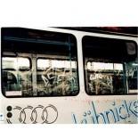 Антивандальная защитная оконная пленка Anti Graffiti Window Film AG 4, рулон 1,524м x 30,48м