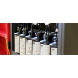 3М 8812UV краситель для цифровой печати на пленках 3430,3930,4090, красный, 5 л
